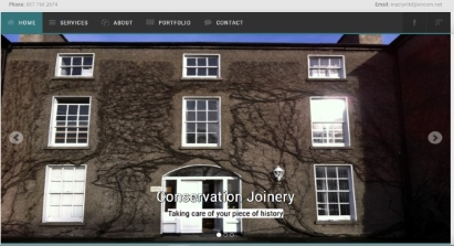 Maclyn Conservation Joinery